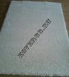 Турецкий ковер Супер шагги 3600 белый